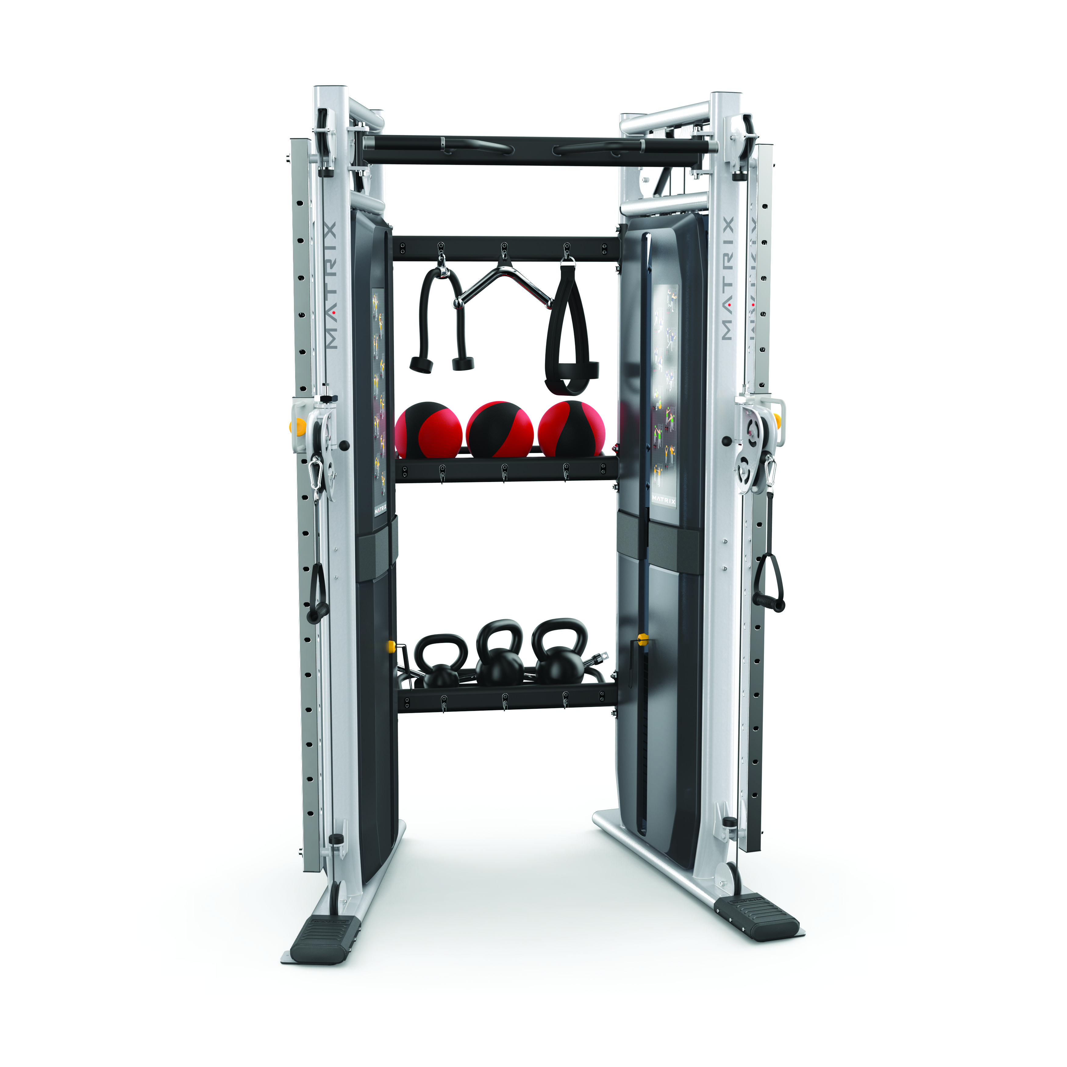 MX16_VERSA VS-VFT functional trainer_Iced Slvr_hero