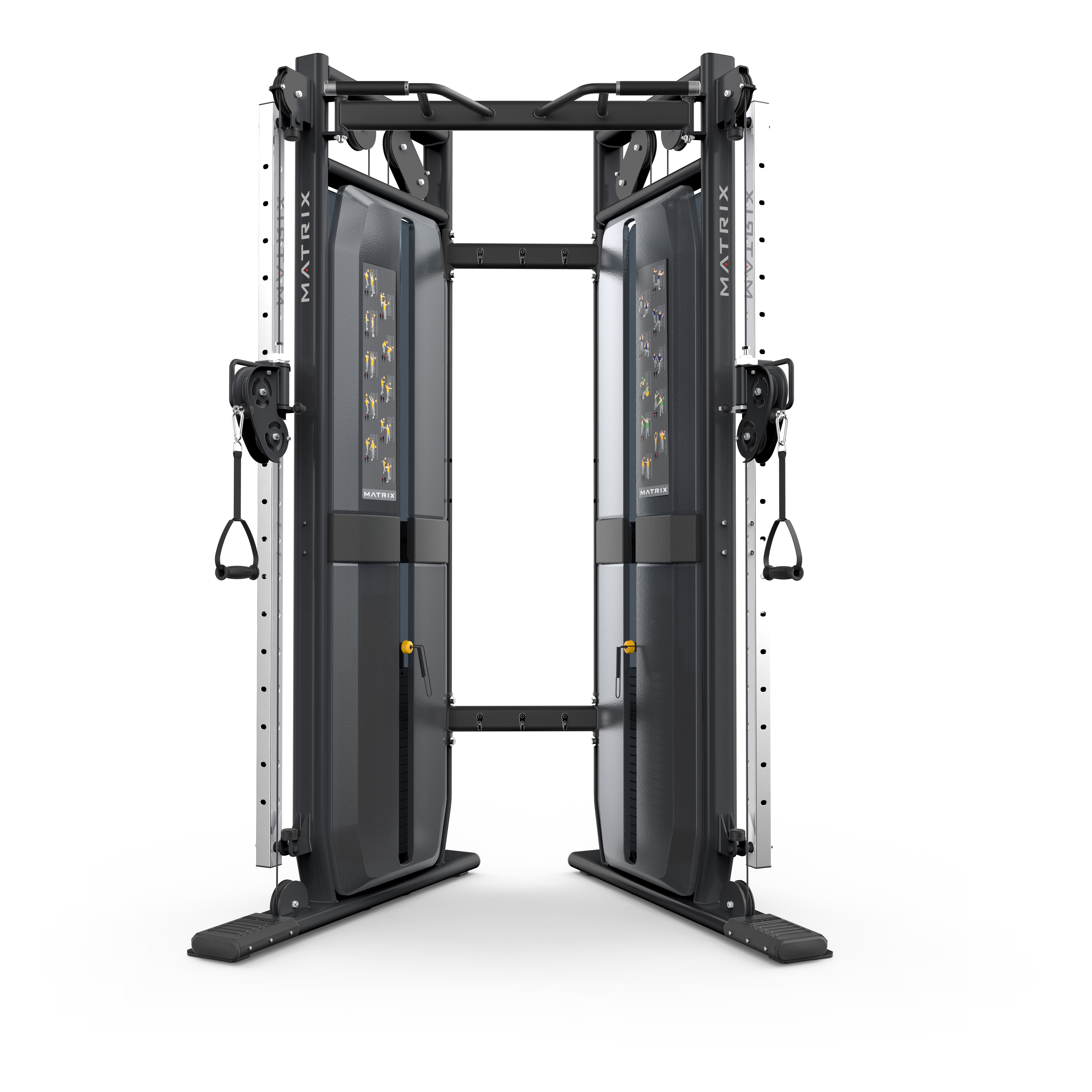 MX17_VERSA VS-VFT 18-functional trainer_Blk Matte_hero