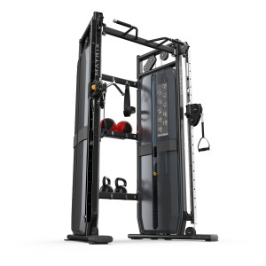 MX17_VERSA VS-VFT functional trainer_Blk Matte_detail_beauty lo-angle
