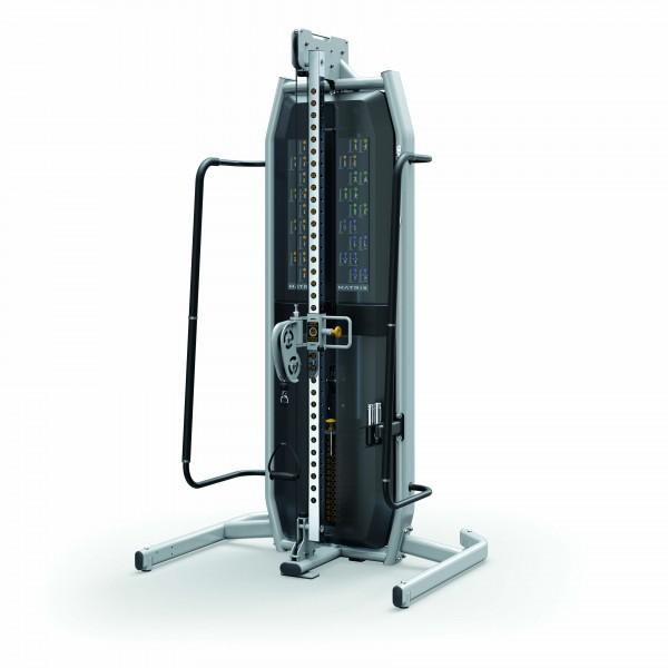 MX18_MD-AP medical adjustable pulley_Iced Slvr_hero
