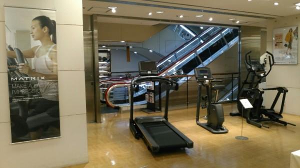 東急百貨店渋谷本店6階展示3