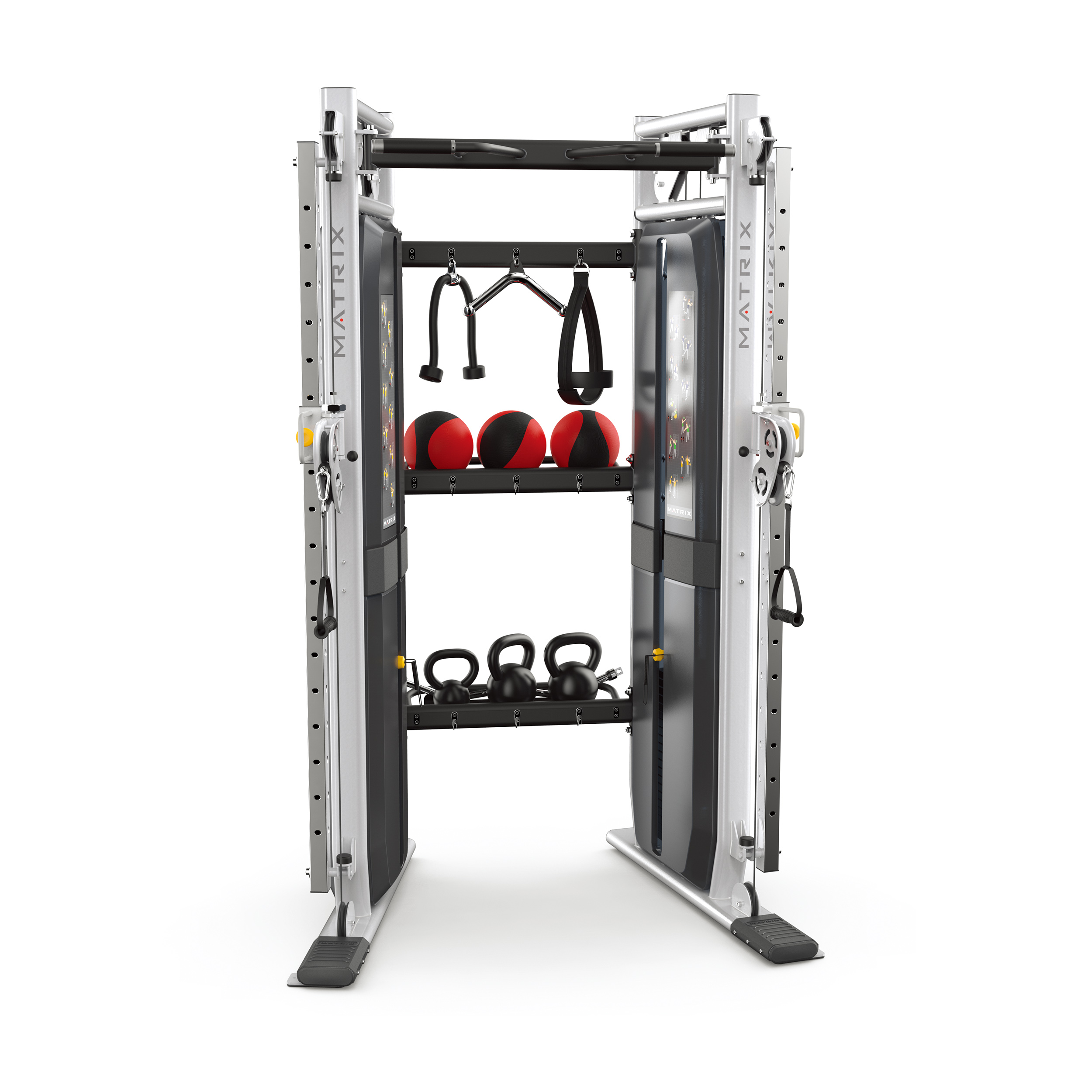 VS-VFT-S30_FunctionalTrainer
