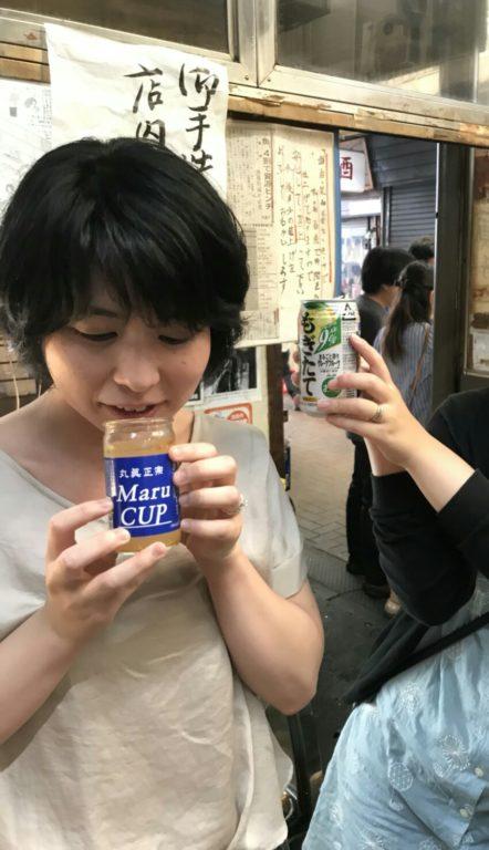 【社員紹介】高橋さん(営業管理)