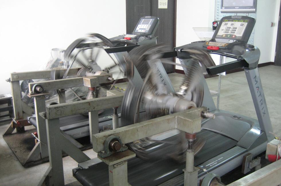 自社工場で徹底した品質管理