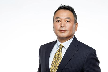 代表取締役社長 安永誠司