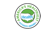 AMERICA'S HEALTHIEST