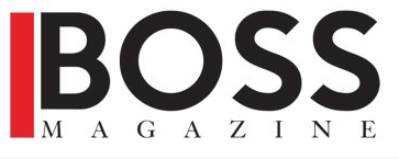 【BOSS Magazine】マトリックス掲載
