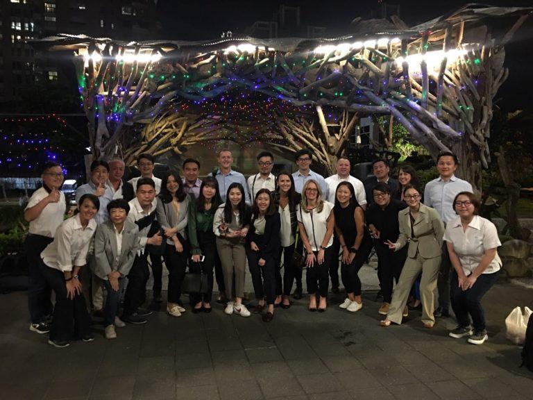 2019年アジアサミットin台湾